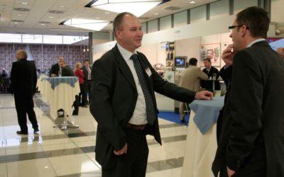 Petrol Summit - konference a večerní program