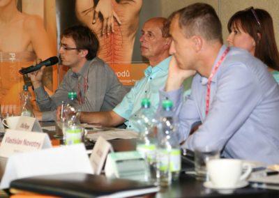 Konference hotelové wellness